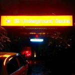 Thailand / Bangkok / 39 Underground Sauna
