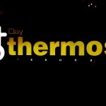 -クアラルンプール- Day Thermos