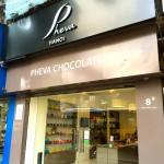 ハノイでも大人気「PHEVA」チョコレート