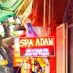 -ハノイ- Spa Adam(スパアダム)