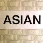 -福岡- ASIAN