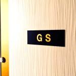 -福岡- GOLD SIGN