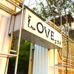 Cambodia / Phnom Penh / Love Spa For Man