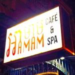 Cambodia / Phnom Penh / AMAM Cafe & Spa