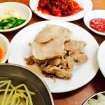 ソウルで一人飯もケンチャナヨなお店 '16年春