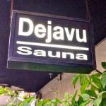 Thailand / Bangkok / Dejavu Sauna