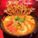 台北の松山空港内のおすすめレストラン