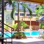 パタヤ「Zing Resort & Spa内のサウナ」体験レポ