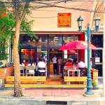 タイから世界へ!シーロムのイーサン料理店「Somtum Der」