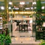 シーロムで本格タイ料理「Jim Thompson Restaurant & Lounge」