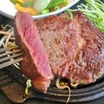 安い!一人でもOK!西門のステーキ店「巴菲炙焼厚切牛排」