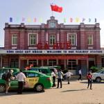 ベトナム鉄道でダナンからフエまで往復してみた -前編-