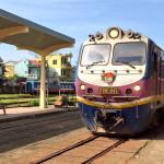 ベトナム鉄道でダナンからフエまで往復してみた -後編-