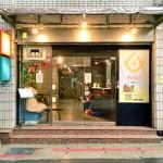 台北・西門町のゲイホテル「InnTouch(インタッチ)」に泊まってみた