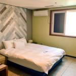 釜山・凡一のおすすめホテル「CC Business Hotel」