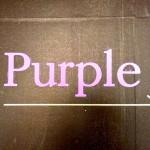 -大邱- Purple(パープル)