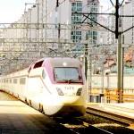 韓国の鉄道で「ソウル・大田・大邱・釜山」を巡る旅