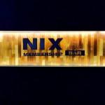 【釜山】NIX(ニックス)