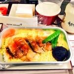 アシアナ航空の機内食レビュー 18年春
