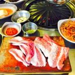 釜山の凡一洞で一人焼肉におすすめのサムギョプサル屋