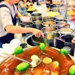大上海に行くなら「三來素食館」で愛玉檸檬を食すべし