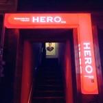 【大邱】HERO(ヒーロー)